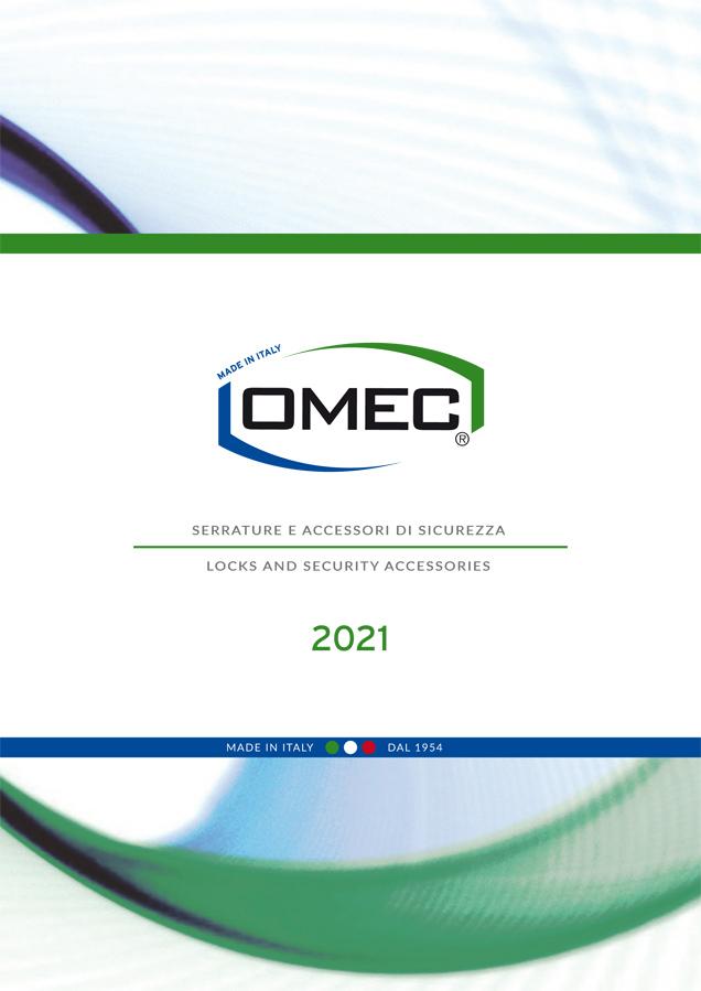 CATALOGO OMEC 2021